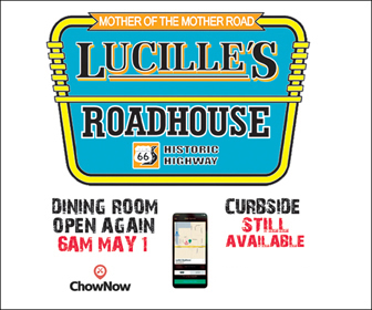 Lucilles Roadhouse