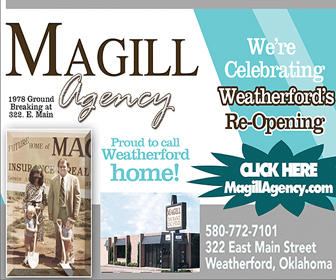 Magill Agency